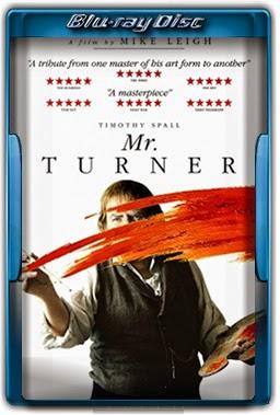 Sr. Turner Torrent Dual Áudio