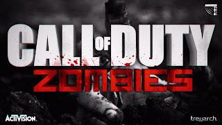 shooter videojuego zombi cod
