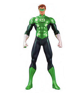 Justice League The New 52 - LANTERNA VERDE