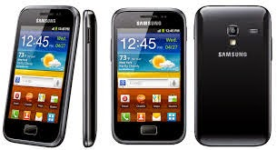 Cara Mudah Upgrade Galaxy Ace Plus S7500 ke Android 4.4.2 KitKat CM11
