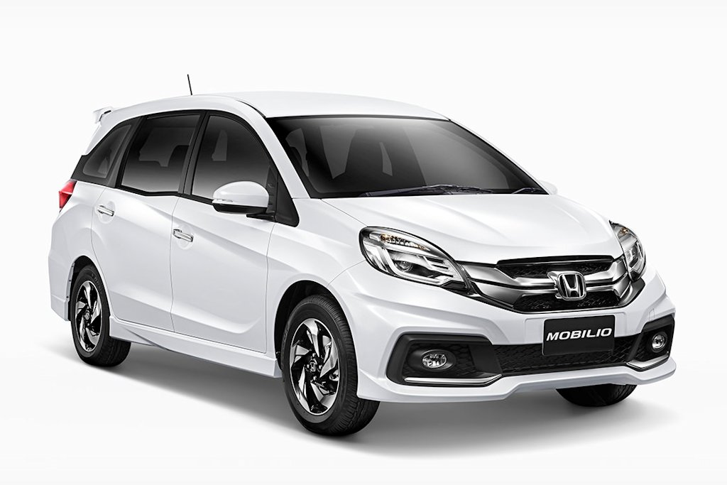 UPDATED: Upping the Game: Honda Launches Mobilio for Philippines (w ...