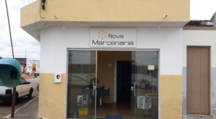 Nova Marcenaria, em Mairi