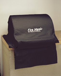 Firemagic grill cover