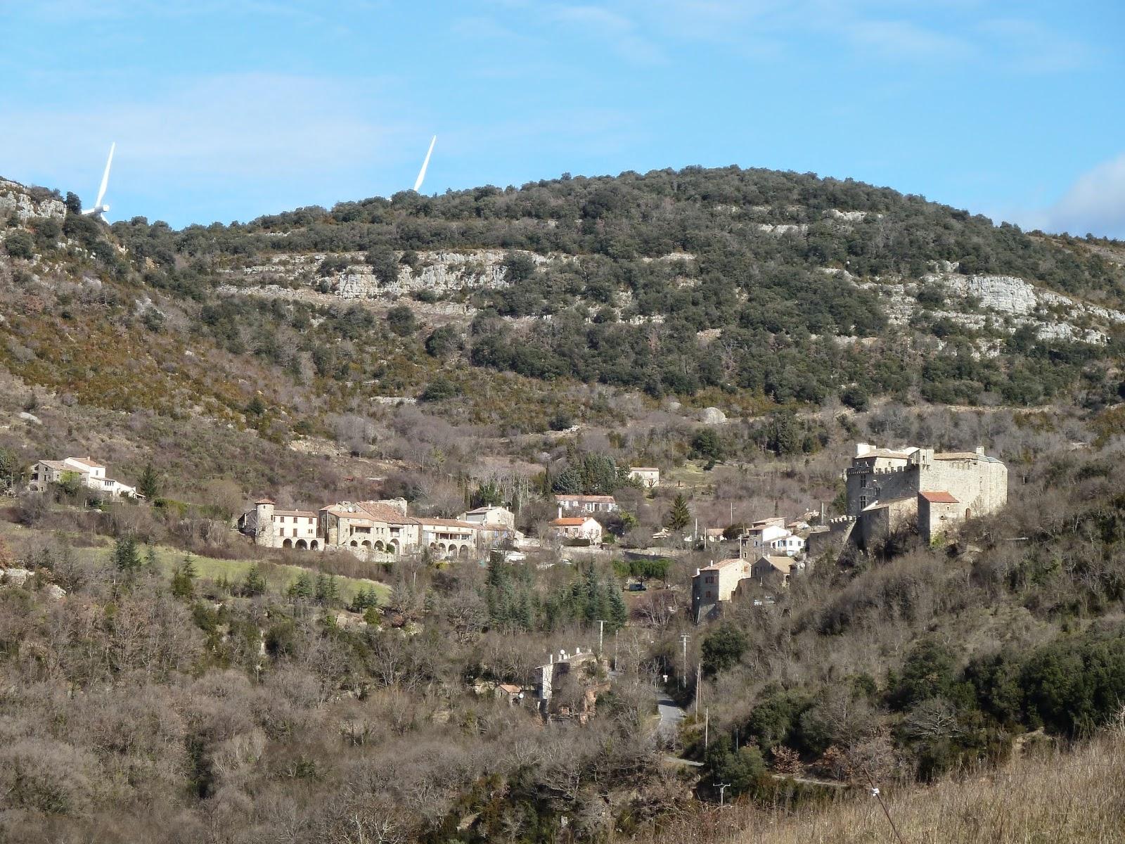 [CR] GTH34, de Bédarieux à Montpellier. Du 03 au 07 mars 2015. P1060747