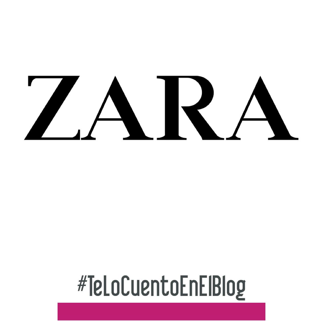 Marcas que admiro - Zara