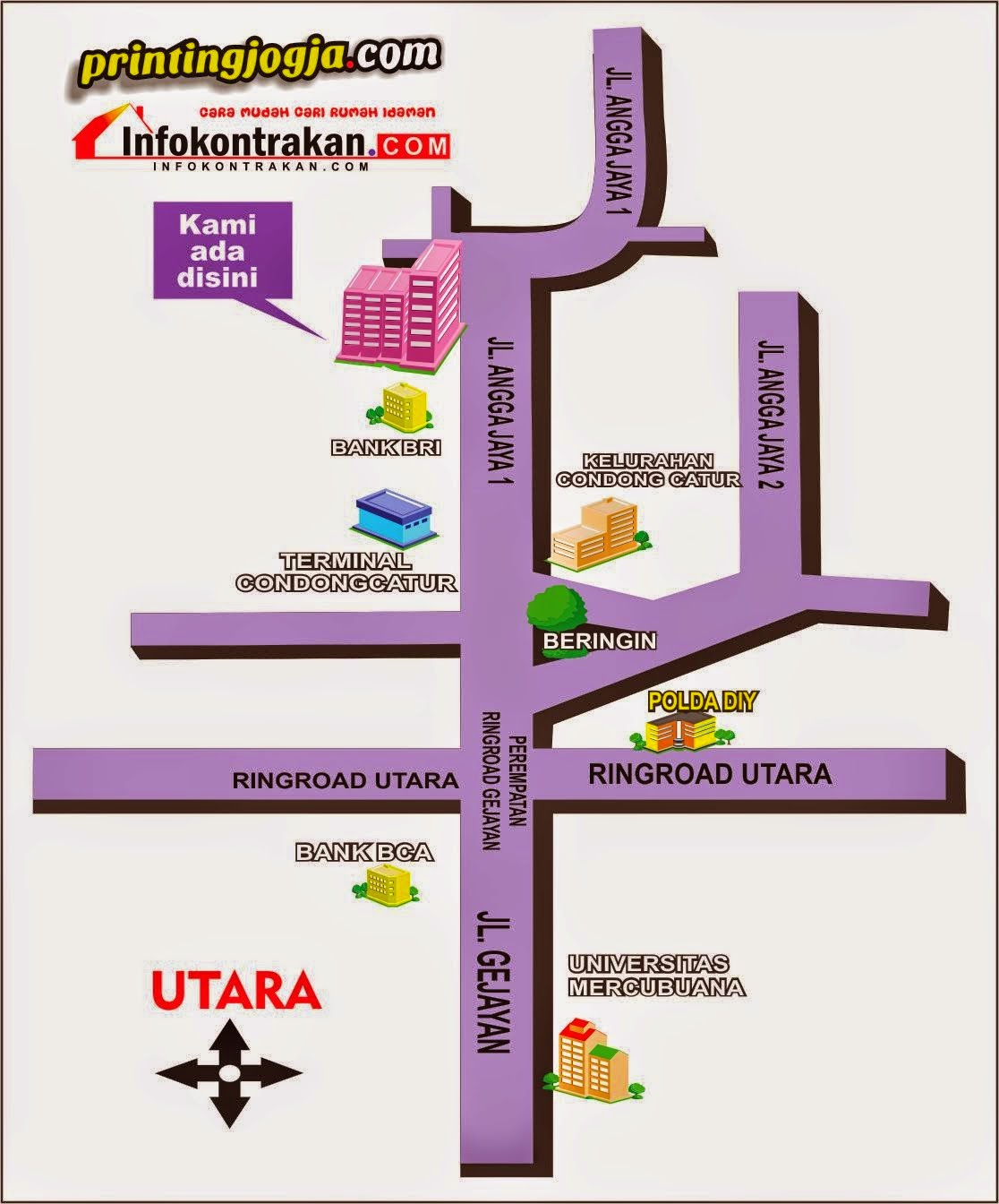 Lowongan Kerja di CV. Firmansyah Karya – Sleman Yogyakarta (Customer Service, Surveyor & Marketing)
