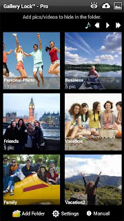 Download Latest Gallery Lock Pro(Hide picture) v4.5.6 android apk