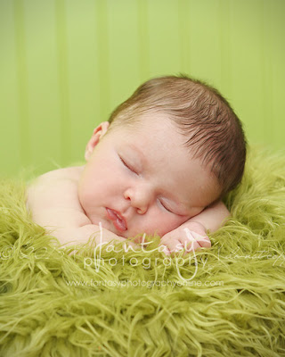 Winston Salem Newborn Photography | Winston Salem Baby Photographers