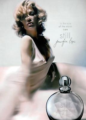 perfume jennifer lopez still