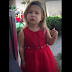 See flower girl schooling her dad on how to behave at weddings [VIDEO]