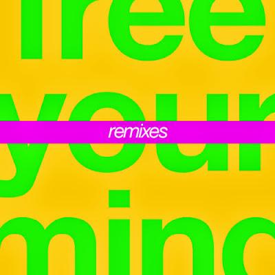 Cut Copy - Free Your Mind (Remixes EP)