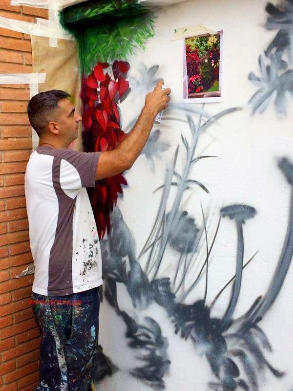 Murales Barcelona