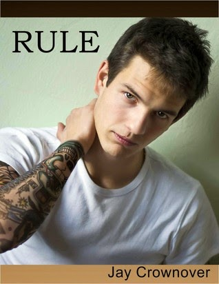 https://www.goodreads.com/book/show/17200687-rule