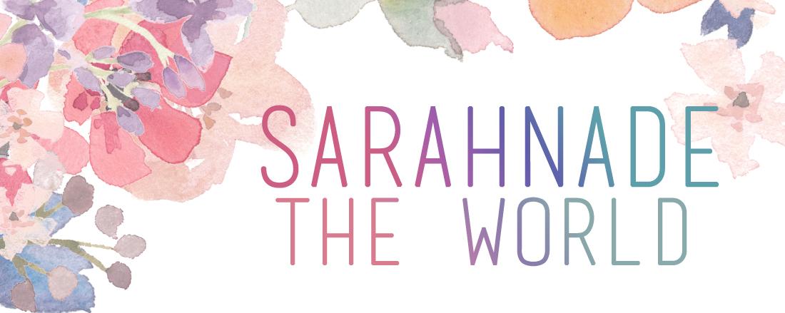 sarahnadetheworld