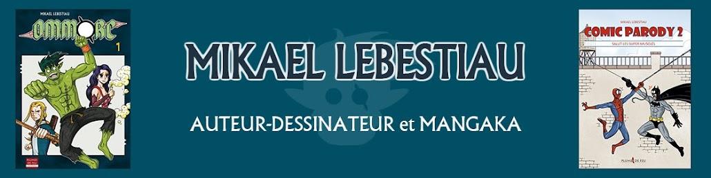 MIKAEL LE BESTIAU