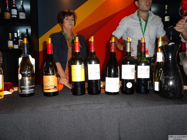 Idas e Vinhos