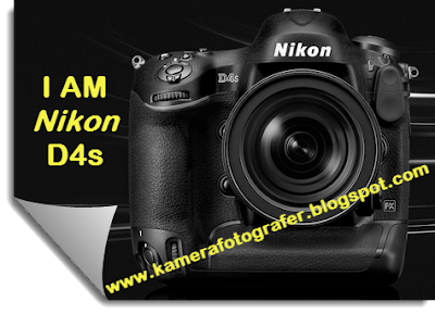 Spesifikasi dan Harga Kamera Nikon D4S Tahun 2015