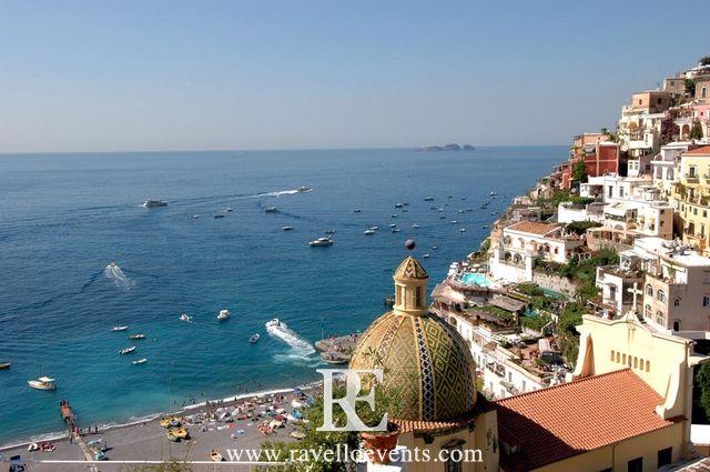 Ravello Events Wedding Planner On The Amalfi Coast April 2011