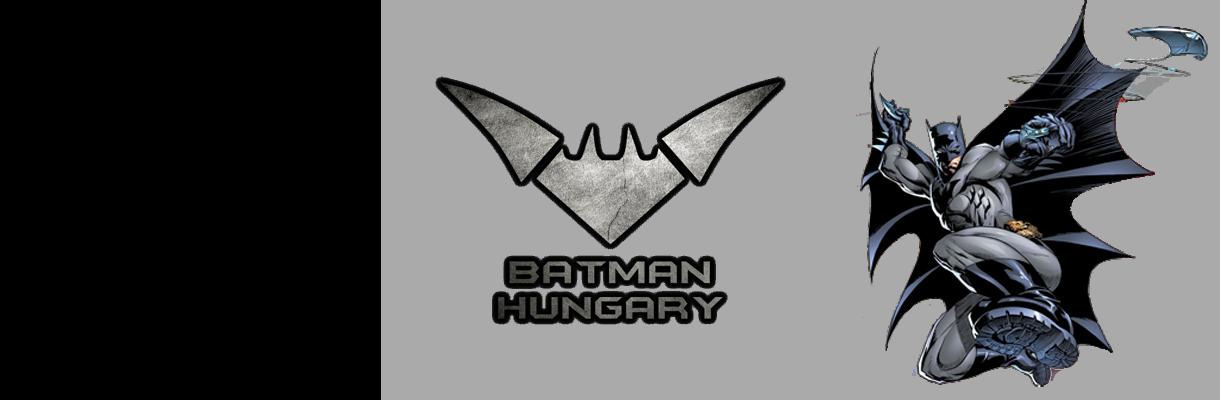 Batman Hungary | Hírek | Érdekességek | Videók |