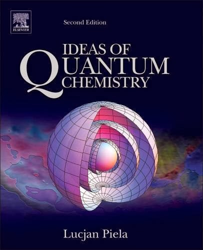 quantum chemistry 2nd edition mcquarrie pdf