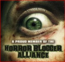 Love HORROR? Join the Horror Blogger Alliance