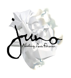 [Album] Nothing Lasts Forever  - 麥浚龍Juno Mak