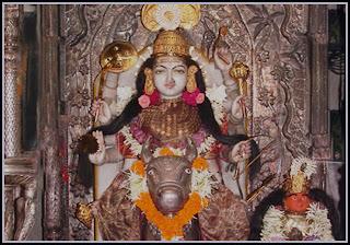 Mumba Devi