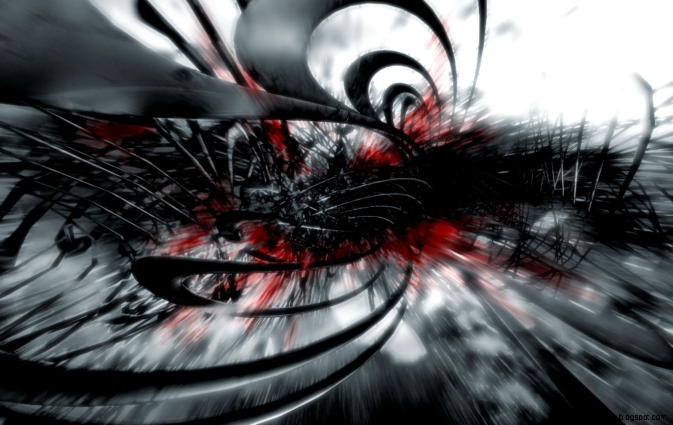 Black And White And Red Abstract Background Free Desktop 8 HD