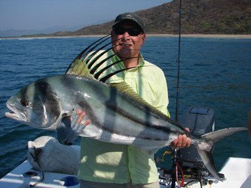 Spin Fishing: Spin Fishing Options