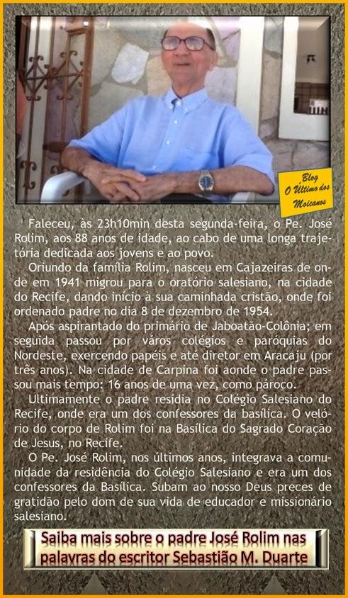 http://oultimodosmoicanos-claudiomar.blogspot.com/2013/04/padre-jose-rolim-rodrigues-o-pioneiro.html