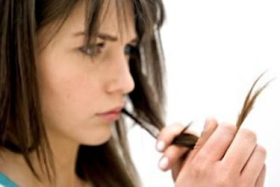 Penyebab Kerontokan Pada rambut