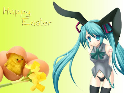 2011 Easter Wallpaper Free