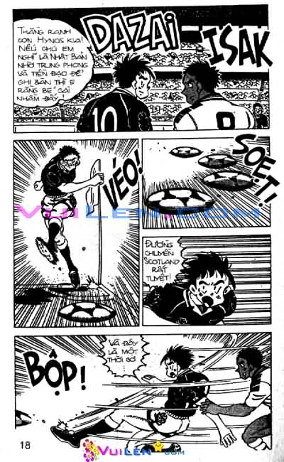 Jindodinho - Đường Dẫn Đến Khung Thành III Tập 64 page 18 Congtruyen24h