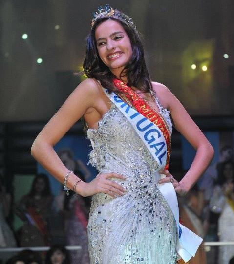 Miss Republica Portuguesa Mundo 2012