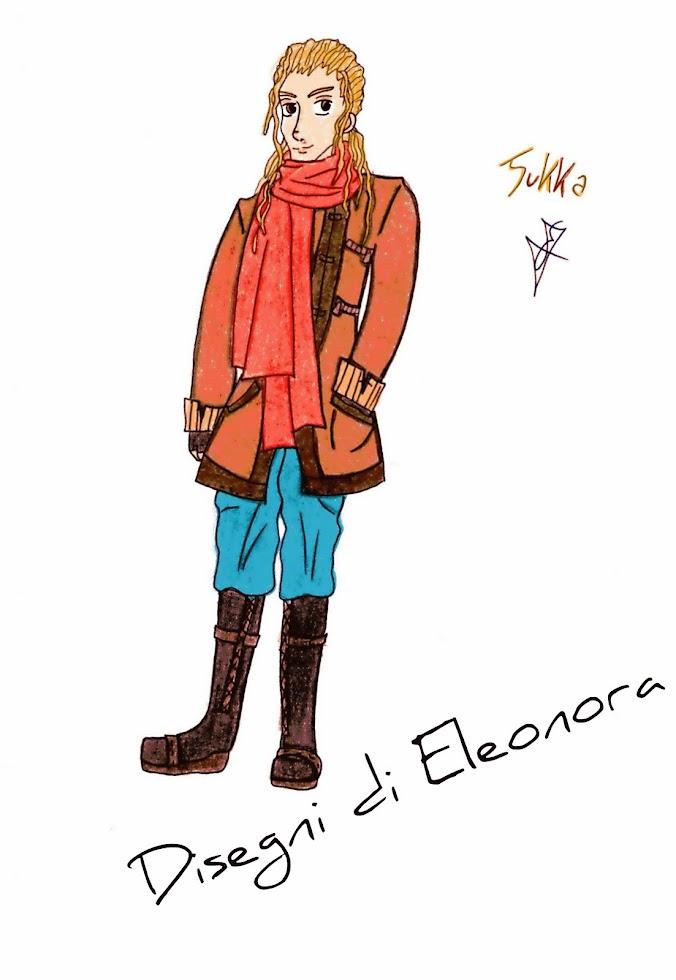 Disegni Di Eleonora