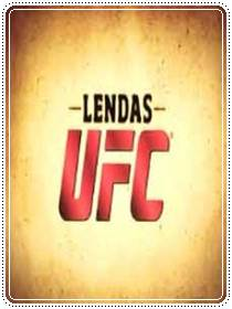 Download Lendas do UFC Júnior Cigano dos Santos Dublado Rmvb + Avi TVRip