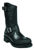 Motorcycle Boots Men3