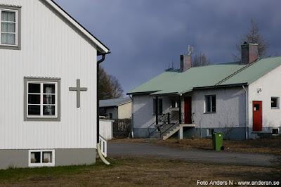Öjebyn Lutherska bekännelsekyrkan St Jakobs församling kyrka St Jakob Piteå