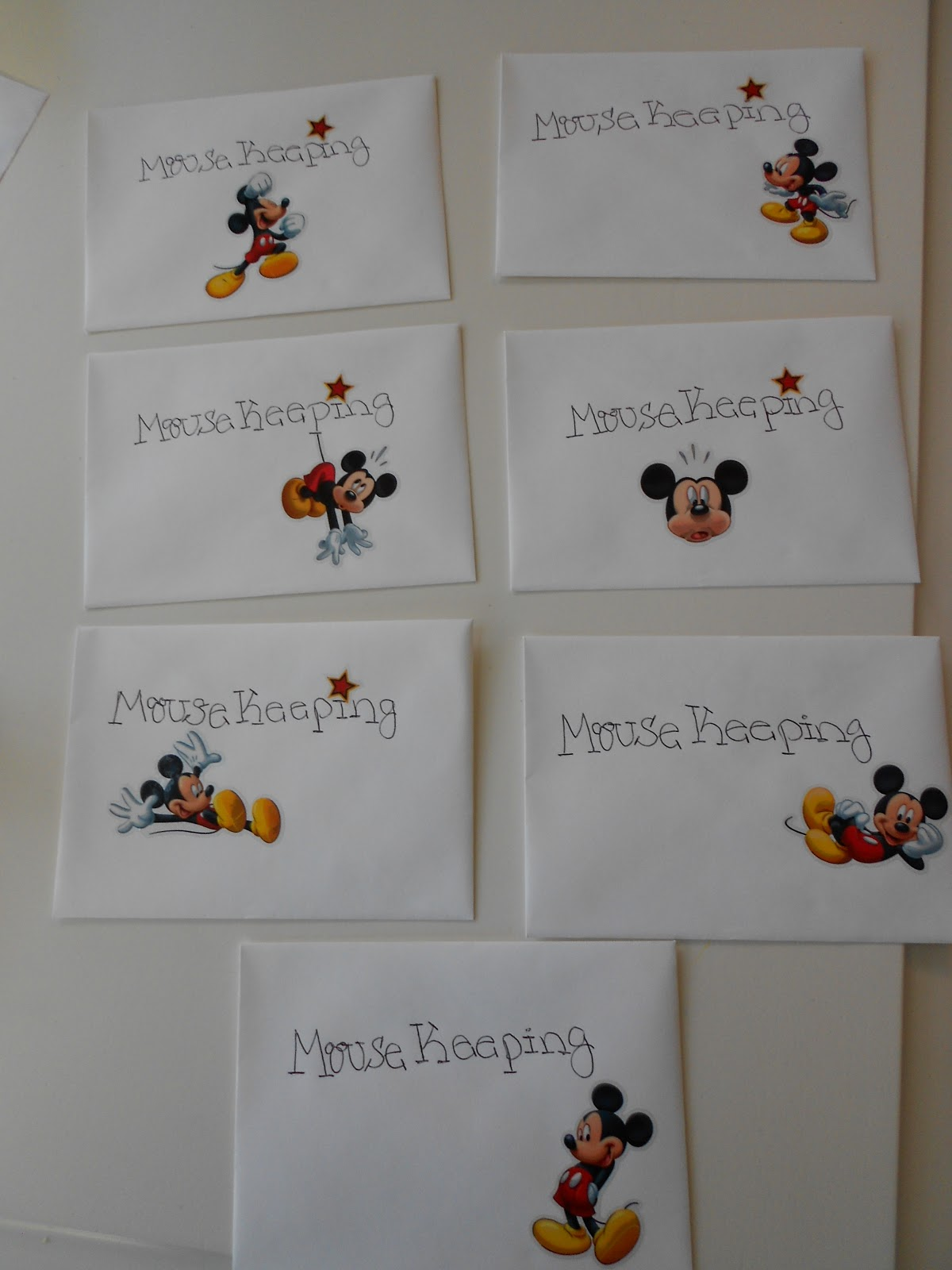 graphic regarding Disney Printable Envelopes identified as Adventures With Infants and Preschoolers: Mouse Retaining