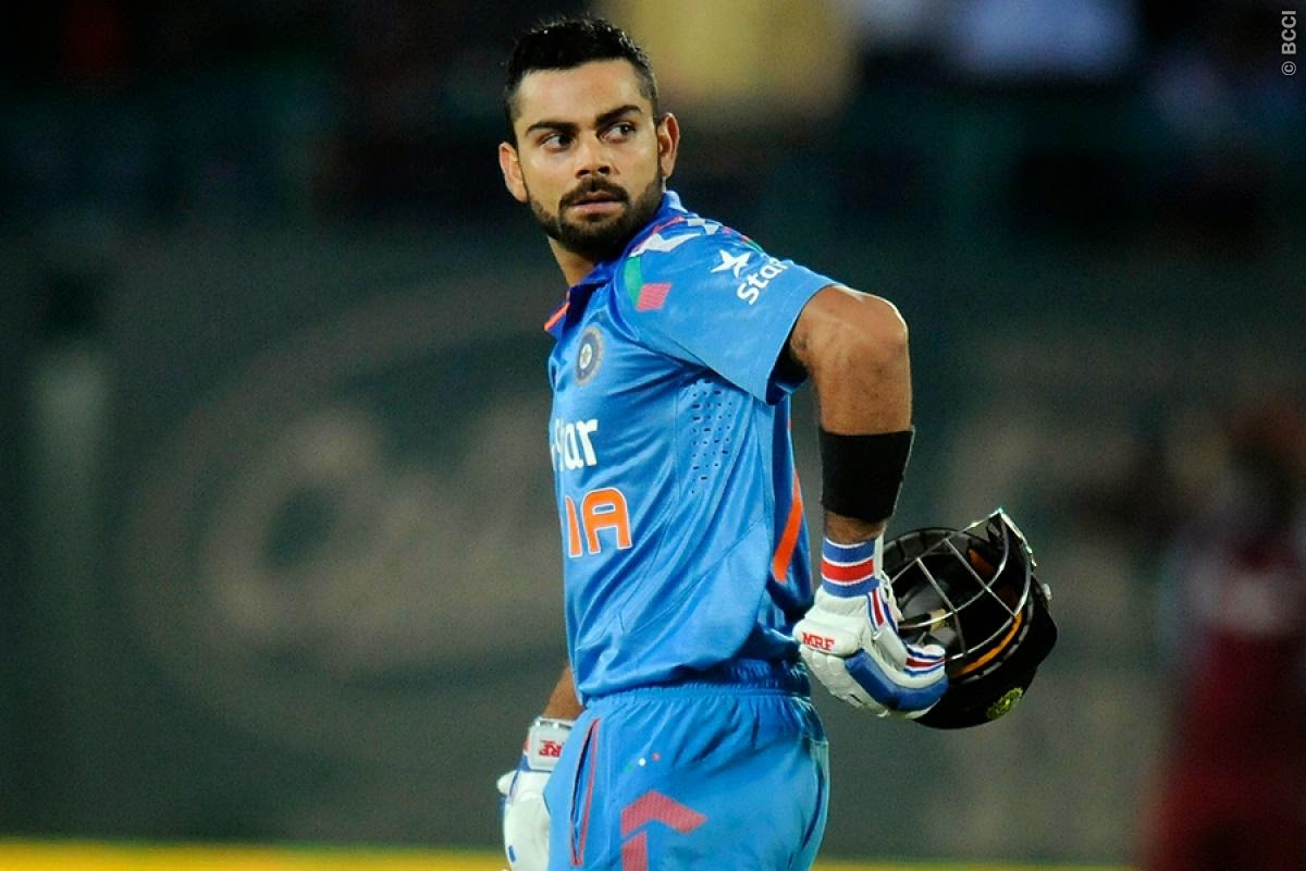 Virat-Kohli-20th-ODI-Century-India-vs-West-Indies-Dharamsala-2014