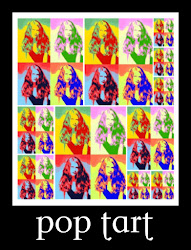 Pop Tart (not art)