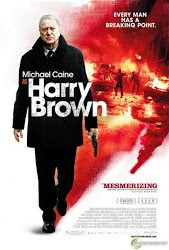 Filme Harry Brown Dublado AVI DVDRip