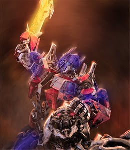 COOL TRANSFORMERS POSTERS