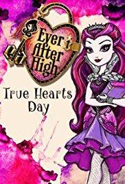 Watch Ever After High: True Hearts Day Online Free 2014 Putlocker