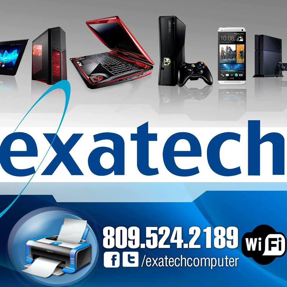 Exatech Computer