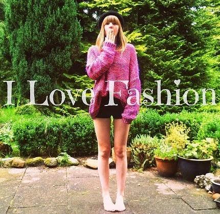 I ♥ Fashion