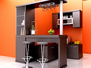 Design Interior Di Green Bay Pluit
