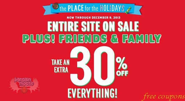Children's place canada coupon december 2018