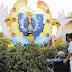 Granada, Fervor a la Virgen en calle la Concepción
