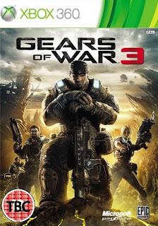 Download Gears of War 3 Developer Copy JTAG XBOX360 NoGrp [XBOX360] [2011]